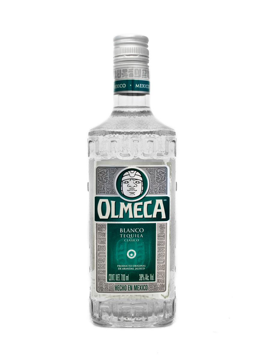 Текила «Olmeca Blanco», 0.7 л (Ольмека Белая Класико ...